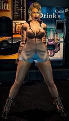 [SHEI SHAPES] @ DAZZLE EVENT - MAY (JoytiBloom of Second Life) Tags: sheishapes catwacatya maitreyalara mesh secondlife original fashion beauty photography darkfire foxcity amarabeauty