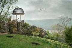Temple of Love (JMS2) Tags: garden scenic hudsonrivervalley landscape rockgarden historic yonkers