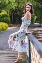 Ellie (Manny Esguerra) Tags: elliesmaeeili portrait elliessstylist naturallight photoshoot outdoors beauty sydney doese model