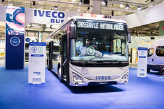 Iveco Crossway Low Entry 12M Natural Power (Perico001) Tags: crossway lowentry 12m naturalpower bus coach cng biocng iveco auto automobil automobile automobiles car voiture vehicle véhicule wagen pkw automotive autoshow autosalon motorshow carshow autoworld nikon df 2018 ausstellung exhibition exposition expo verkehrausstellung deutschemesse hannover iaanutzfahrzeuge camion truck lorry vrachtwagen lkw duitsland germany deutschland allemange