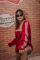IMG_9520 (Alessandrokelvin) Tags: photoshoot ensaio food cocacola coca eyes model red canon canon6d portrait lanche light sensual oculos cellphone