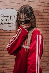 IMG_9508 (Alessandrokelvin) Tags: photoshoot ensaio food cocacola coca eyes model red canon canon6d portrait lanche light sensual oculos cellphone