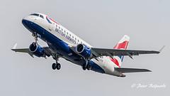 G-LCYD   Embraer ERJ-170 - BA CityFlyer (Peter Beljaards) Tags: msn17000294 cf34 glcyd bacityflyer embraererj170 haarlemmermeer ams eham airplane aircraft nikond5500 nikon7003000mmf4556 schiphol departure takeoff