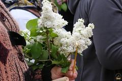 091. День Победы в Лавре 09.05.2019