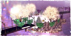 FF 2019 - Dragonspan Bridge_09 (Mondi Beaumont) Tags: fantasy faire 19 2019 11th ff rfl relayforlife relay for life fight cancer sim landscaping world building creativity sl secondlife second rp roleplay mesh friends builders sponsors supporters fans visitors guests dragonspan bridge fairewell fairelands goodbye david abbot zander greene elizabeth tinsley