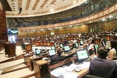 CONTINUACIÓN DE LA SESIÓN NO. 592 DEL PLENO DE LA ASAMBLEA NACIONAL, QUITO 09 DE MAYO DEL 2019 (Asamblea Nacional del Ecuador) Tags: asambleaecuador asambleanacional continuacióndelasesión 592