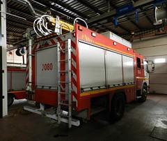 BOMBEROS AYUNTAMIENTO DE SEVILLA / PARQUE DE PINO MONTANO (ANDALUCÍA/ESPAÑA/SPAIN) (DAGM4) Tags: sevilla bombeiro bomberos bomber bomberosdesevilla bomberosayuntamientodesevilla firefighter fire firestation firedepartmentofseville 2019 emergencias emergency emergencias112 112 españa europa europe espagne espanha espagna espana espanya espainia spain spanien