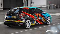 2017 Ford Focus RS (honz3) Tags: ford focus rs motortorque forzashare forzatography forza f forzamotorsport7 fm7 xbox turn10 playgroundgames