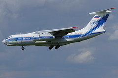 190509 HAJ Volga-Dnepr IL-76TD-90VD RA-76503 002 (I_Love_It_Loud) Tags: flugzeug aircraft airplane plane airport flughafen haj eddv hannover hanover langenhagen volgadnepr volgadjnepr ilyushin il76 il76td il76td90vd ra76503 cargo