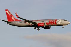 G-GDFC_05 (GH@BHD) Tags: ggdfc boeing 737 737800 738 b738 b7377378k2 ls exs jet2 arrecifeairport lanzarote arrecife aircraft aviation airliner