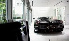 ♚ (Aozaki Nico) Tags: pagani huayratempesta paganihuayra huayra v12 amg supercar sportcar hypercar exotic luxury car automobile automotive photography japan