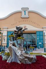 Disney Studios (myfrozenlife) Tags: disney disneylandparis eurodisney france paris themepark waltdisney aerialphotos