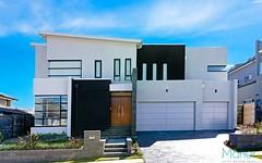 8 John Hillas Avenue, Kellyville NSW
