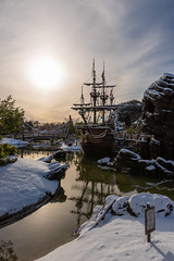 Disneyland Park (myfrozenlife) Tags: disney disneylandparis disneylandpark eurodisney france paris themepark waltdisney aerialphotos chessy seineetmarne