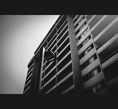 19/52 - City Living (Mark Somerville.) Tags: weekly 52 week 19 fuji x100f hamilton