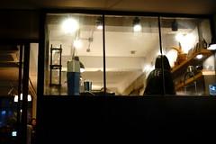 2124/1743 (june1777) Tags: snap street seoul night light bokeh sony a7ii konica hexanon ar 50mm f17 3200 clear