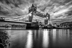 Tower Bridge low tide (lloydlane) Tags: london towerbridge lowtide britain uk england river thames