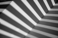 Lanzarote 6/53988 (KnutAusKassel) Tags: fineart art bw blackandwhite blackwhite nb noirblanc monochrome black white schwarz weiss blanc noire blanco negro schwarzweiss grey gray grau einfarbig lanzarote abstrakt abstract lines linien architektur architecture building gebäude schatten shadows
