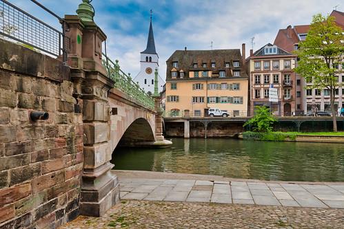 Strasbourg, 16. April 2019