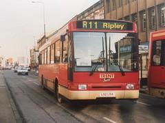 L112 LRA (nevetsyam1404) Tags: trent trentmotortraction trentbuses b49f paladin northerncounties b10b58 b10b volvo volvob10b58 112 l112lra
