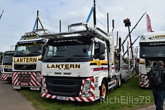 Add Watermark201905100250 (3) (richellis1978) Tags: truck lorry haulage transport logistics truckfest volvo lantern recovery fm car transporter gs19lrs