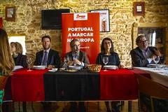 #Europeias2019: Paulo Rangel no Distrito de Santarém