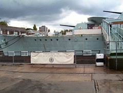 """HMS Cavalier 00170 • <a style=""""font-size:0.8em;"""" href=""""http://www.flickr.com/photos/81723459@N04/32874784087/"""" target=""""_blank"""">View on Flickr</a>"""