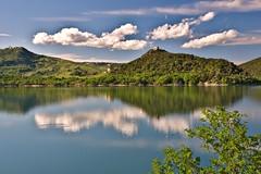 Lago di Casoli (remitico) Tags: abruzzo casoli lago