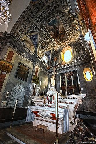Penta di Casinca: église St Michel 8