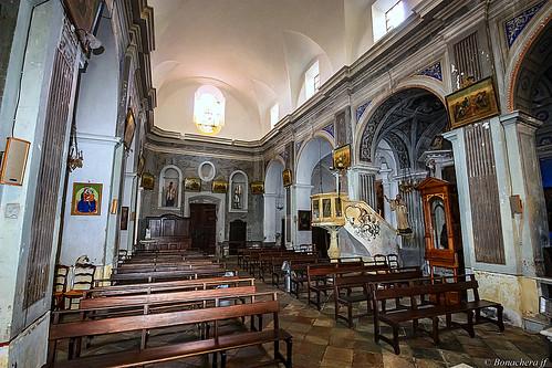 Penta di Casinca: église St Michel 7