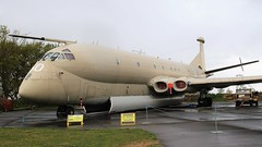 Bae NIMROD ELVINGTON (toowoomba surfer) Tags: raf jet aeroplane aviation aircraft museum airmuseum aviationmuseum