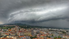 Storm (alericci77) Tags: storm weather italy explore season couds break