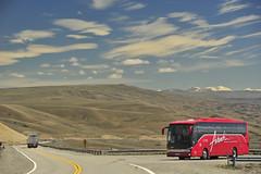 Avanti Weltreise S515HD, Patagonien, Nov 2013