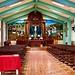 Iglesia de Salasaca Yachana Wasi