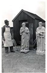 Doulting (Somerset Bloke) Tags: sheptonmallet parishchurch town somerset england oldphotographs nostalgia memories history