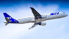 Airbus A321-212 F-GTAJ JOON (William Musculus) Tags: plane spotting aviation airplane airport paris charles de gaulle roissy roissyenfrance lfpg cdg fgtaj joon airbus a321212 jn jon a321200 william musculus