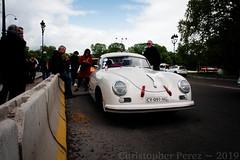 Tour Auto ~ 2019 (Christopher Mark Perez) Tags: tourauto tourauto2019 grandpalais paris france vintageautomobile oldracecars racecar racecars porsche jaguar renault shelby ford corvette