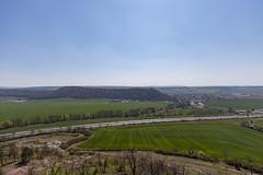 Canon EOS R_100-IMG_0619 - 21. April 2019 (Hygeliak) Tags: 2019 canoneosr distagont3518ze ostern zeiss mühlberg mühlburg burggleichen thüringen dreigleichen autobahn a4