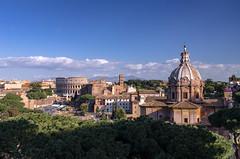 Rome Antique (scalepa) Tags: romeantique roma coliseo fororomano