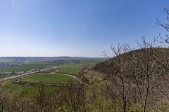 Canon EOS R_100-IMG_0636 - 21. April 2019 (Hygeliak) Tags: 2019 canoneosr distagont3518ze ostern zeiss thüringen burggleichen dreigleichen autobahn a4