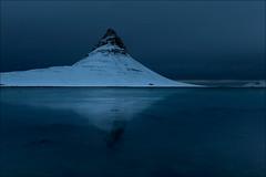 Kirkjufell (Jose Cantorna) Tags: iceland islandia snow nieve ice hielo d810