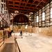 2019-04-24 Armerino - Villa Romana del Casale - Floor mosaic of life scenes - recent excavations-6620