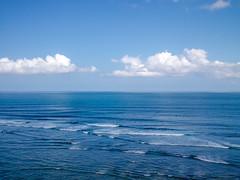 Blue Ocean with good wave (mpowerwind) Tags: travelphotography blueocean beachside seaside surfing balitravel balitrip balisurf bali lensculturestreets capturestreets travelshot travel surfandswim paddleandsurf mft 20mmf17 olympus ep3