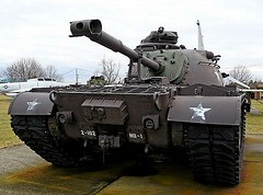 "M48 Patton Medium Tank 00012 • <a style=""font-size:0.8em;"" href=""http://www.flickr.com/photos/81723459@N04/32882714447/"" target=""_blank"">View on Flickr</a>"