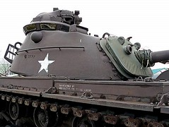 "M48 Patton Medium Tank 00009 • <a style=""font-size:0.8em;"" href=""http://www.flickr.com/photos/81723459@N04/32882716167/"" target=""_blank"">View on Flickr</a>"