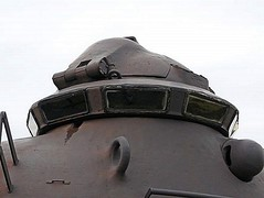 """M48 Patton Medium Tank 00008 • <a style=""""font-size:0.8em;"""" href=""""http://www.flickr.com/photos/81723459@N04/32882716797/"""" target=""""_blank"""">View on Flickr</a>"""