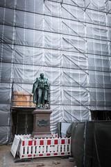 Berlin: Platz der Märzrevolution, Humboldt-Universität zu Berlin (ThMachulik) Tags: berlin berlinmitte humboldtuniversität