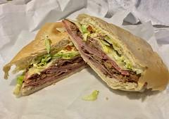 Cuban Mix (Key West Wedding Photography) Tags: cuban cuba cubans cubanmix sandwich food keywest florida cayobo helenbo