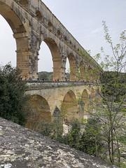 IMG_3267 Pont du Gard (7) (archaeologist_d) Tags: france pontdugard bridge romanruins