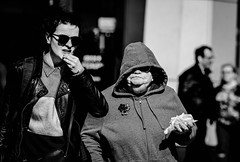 Street (MJ Black) Tags: liverpool liverpoolstreetphotography merseyside northwest north people portrait portraits peoplephotography candid candidphotography canon canon80d 80d street streetphotography streetphoto streetphotograph streets streetscene streetportrait churchstreet liverpoolchurchstreet mono monochrome monochromephotography bw bwphotography blackandwhite blackandwhitephotography 70200mm 70200 canon70200 canon70200mm 200mm f4 woman women shadows shadow highcontrast